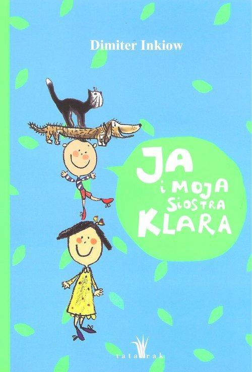 Ja i moja siostra Klara Dimiter Inkiow