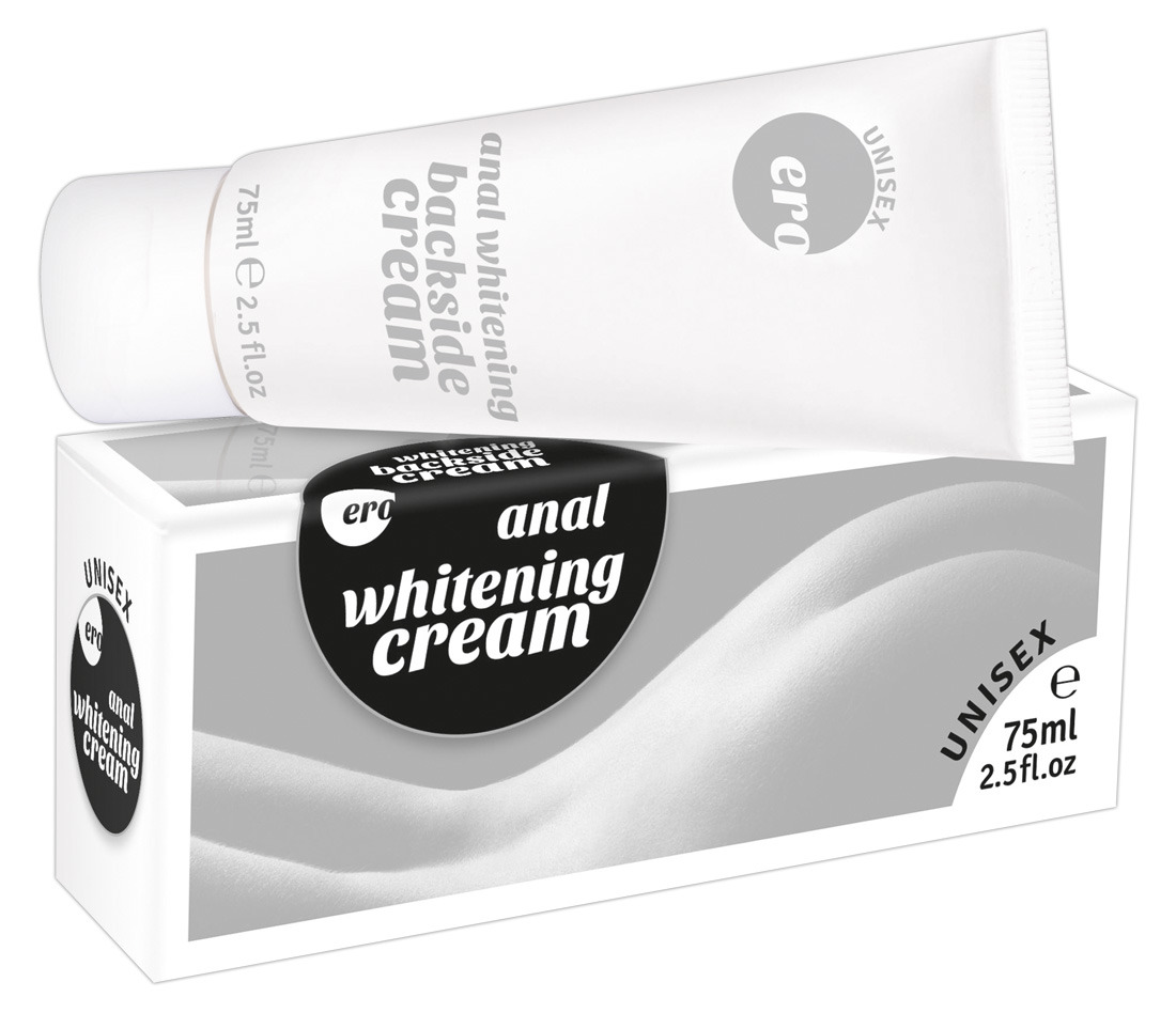 Item CREAM FOR LIGHTENING THE ANUS ANAL BLEACHING CREAM