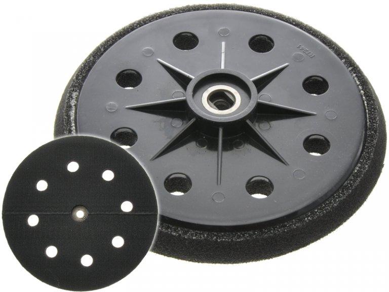 Kotúč na brúsenie kotúča pre PLASTER BASS POLSKO 180 mm