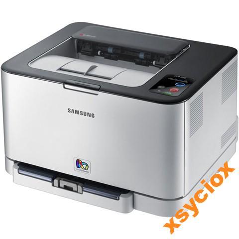 Formater - Samsung CLP-320 NEW - FV