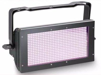 Stroboscope LED ostrekovač Chode Thunder Wash 600 RGB