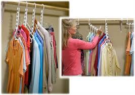 Вешалка организатор для вешалок одежда для кабинета10шт