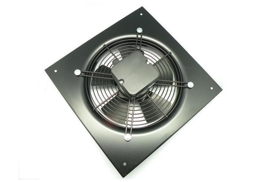 Axiálny ventilátor 400 mm 230V extrakt
