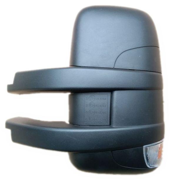 iveco daily корпус зеркала длинные плечо поворотник