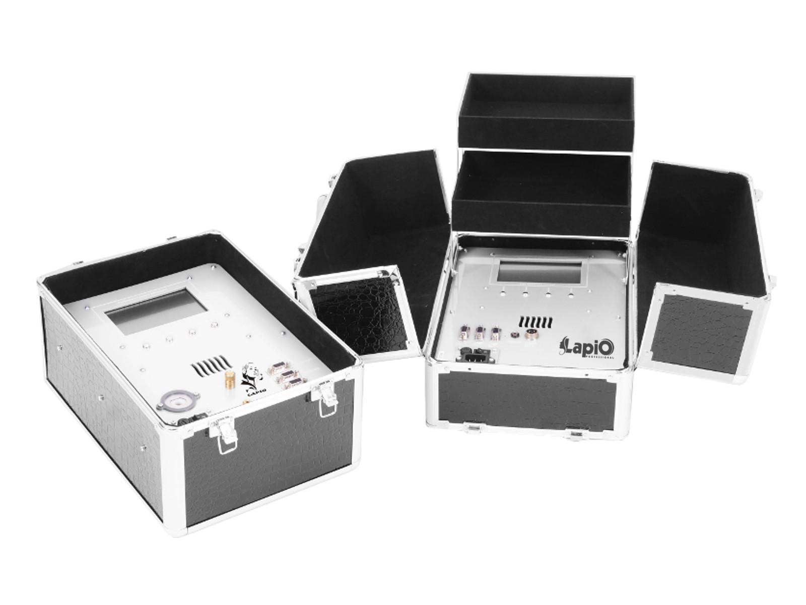 Mobilný lipolaser - liposukcia s chladným laserom