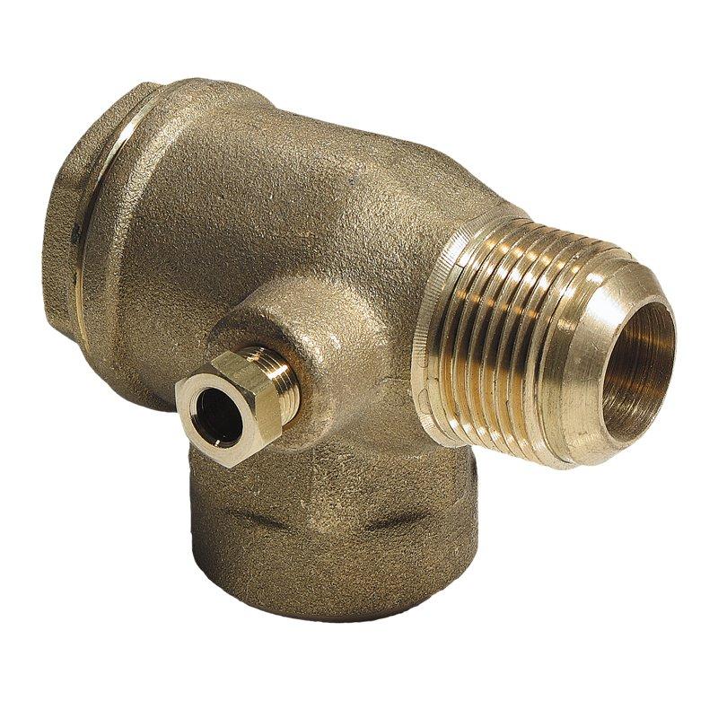 Kompresor spätného ventilu Kompresor GW1
