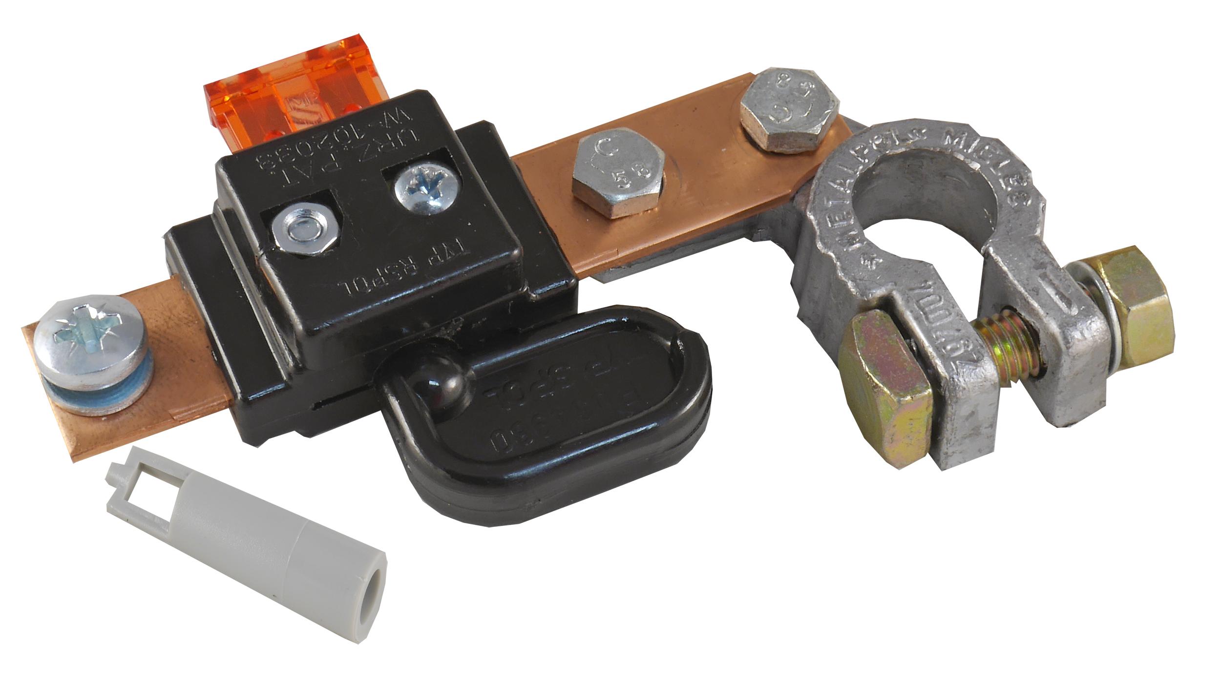 клемма рубанок 750a разъединитель батареи предохранитель