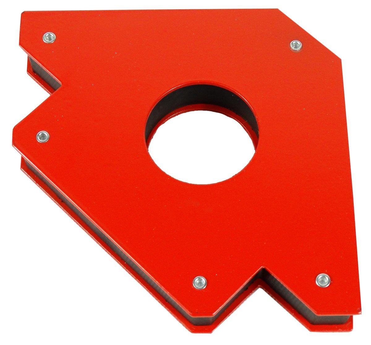 Holder zvárania magnetického uhla 22,5 kg