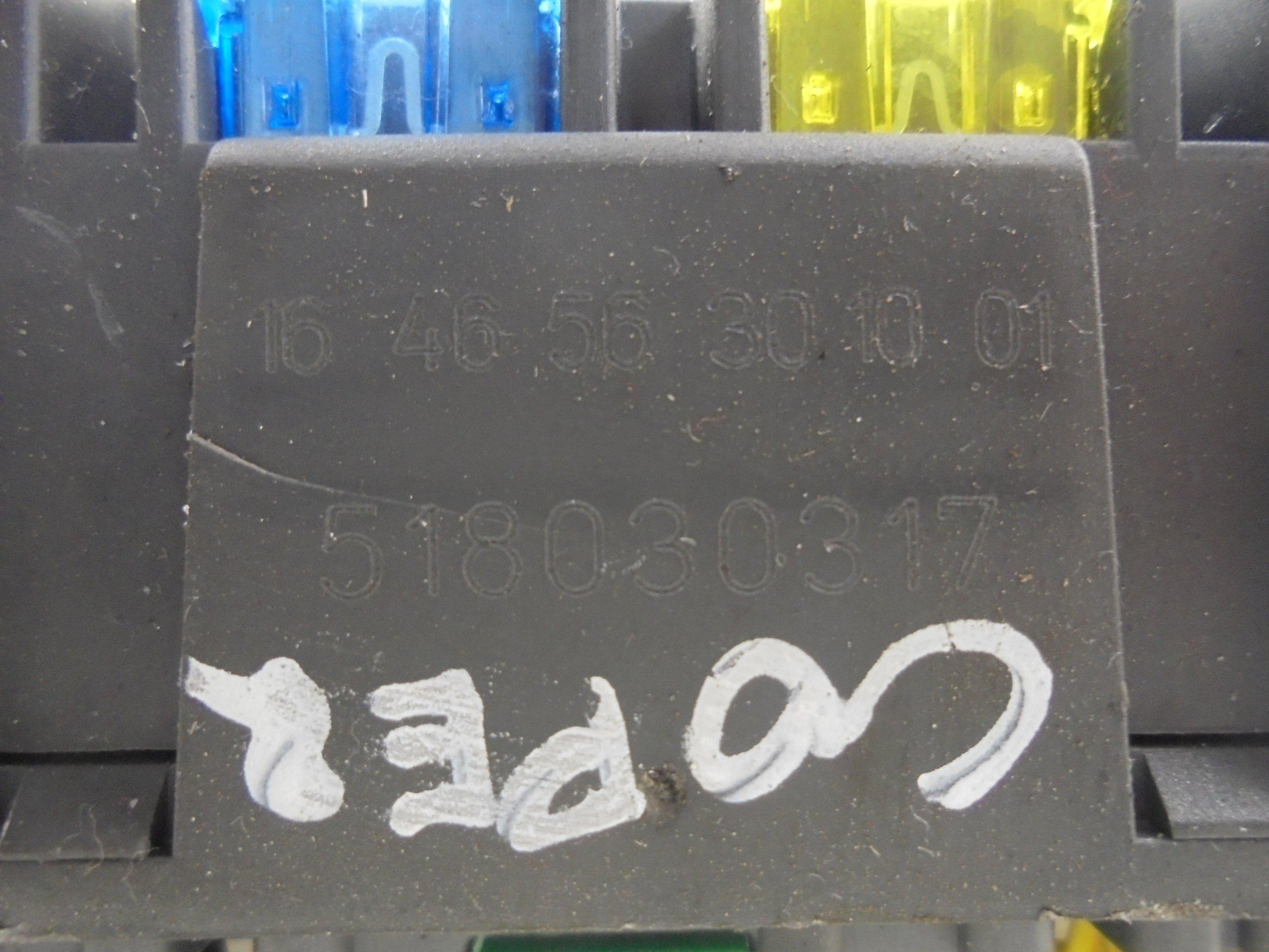 FUSE BOX 518030317 MINI COOPER Mini Cooper Fuse Box on mini cooper amp location, mini cooper fuses diagram, mini cooper master cylinder, mini cooper lighter fuse, mini cooper heater box, mini cooper transfer case, mini cooper window motor, mini cooper blower motor, mini cooper charcoal canister, mini cooper a/c evaporator, mini cooper brake switch, mini cooper body control module, mini cooper throttle body, mini cooper brake fluid reservoir, mini cooper fan resistor, mini cooper trunk lid, mini cooper ac diagram, mini cooper heater hose, mini cooper steering column, mini cooper power steering fluid reservoir,