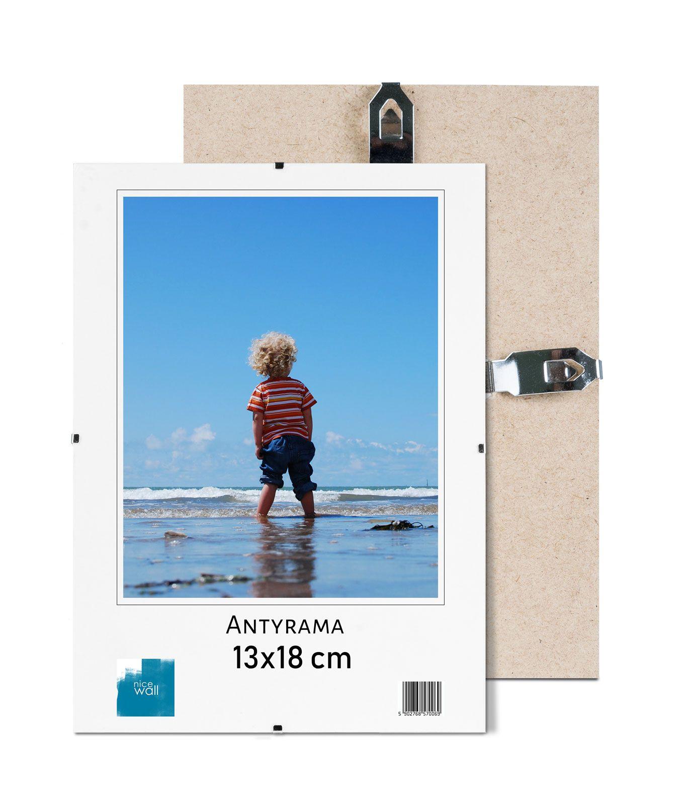 Antirama 13x18 cm Antirami 18x13 cm Antirama B6