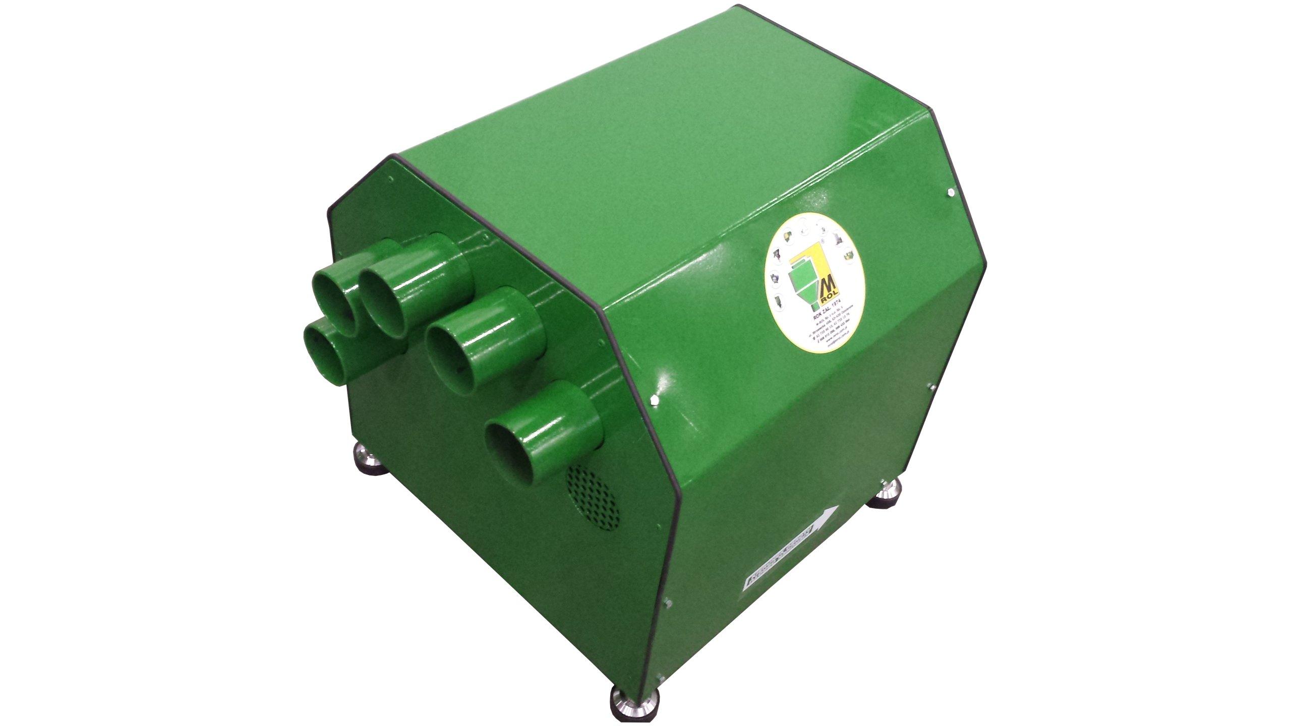 Automatický distribútor sania 5-way M-ROL HIT