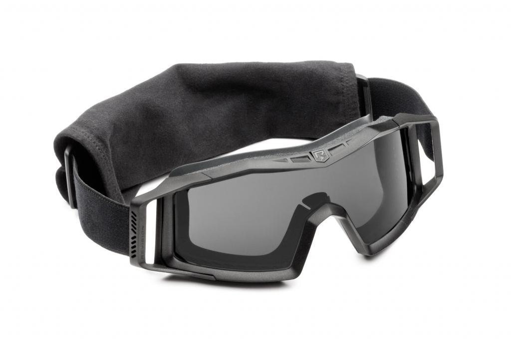 Wolfspider okuliare BLACK Tónované REV