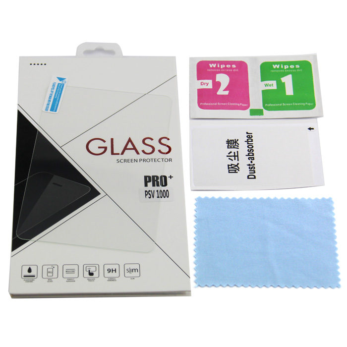 Item Tempered glass, tempered glass for PSV Fat 1***
