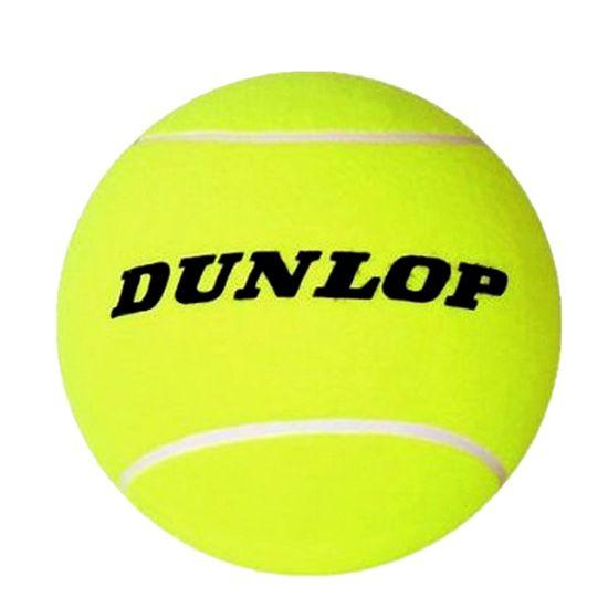 "Небольшой шарик на автографы dunlop mini jumbo 5"" ball"