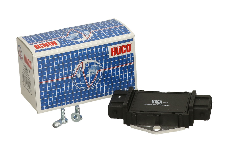 модуль зажигания huco audi a8 4d2  4d8