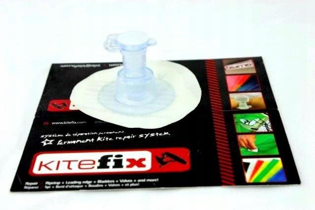 Kitefix 9mm XL univerzálny ventil pre kiteboarding