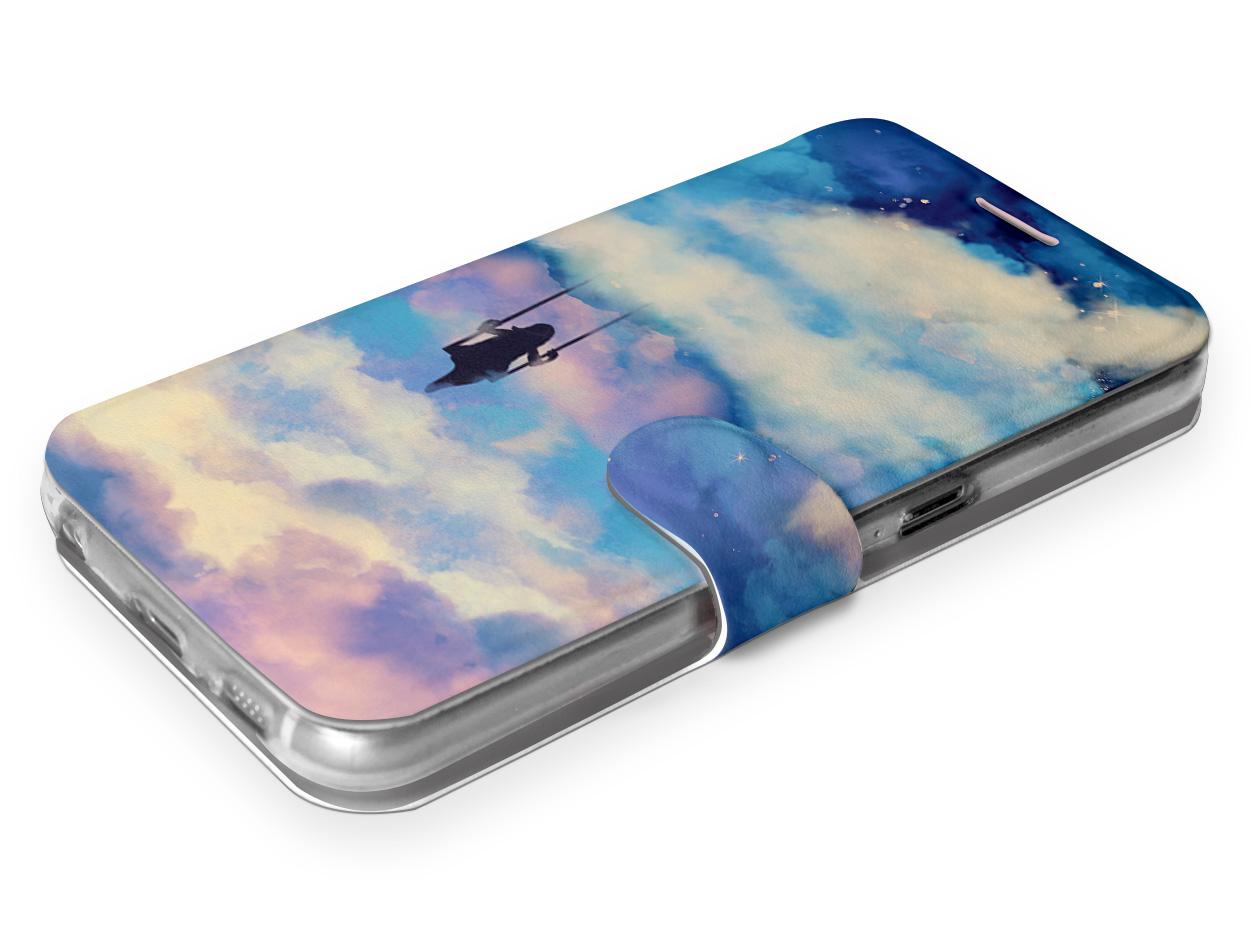 Etui Mobiwear do Apple iPhone 8 - MR09S