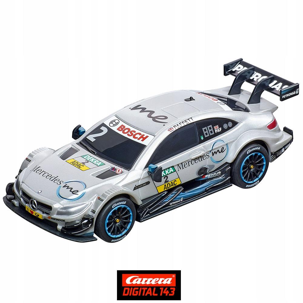 CARRERA DIGITAL 143 Mercedes-AMG C 63 DTM 41403