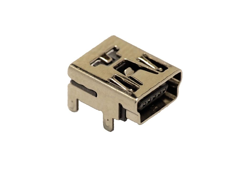 MINI USB Nabíjacia zásuvka pre PADA PS3