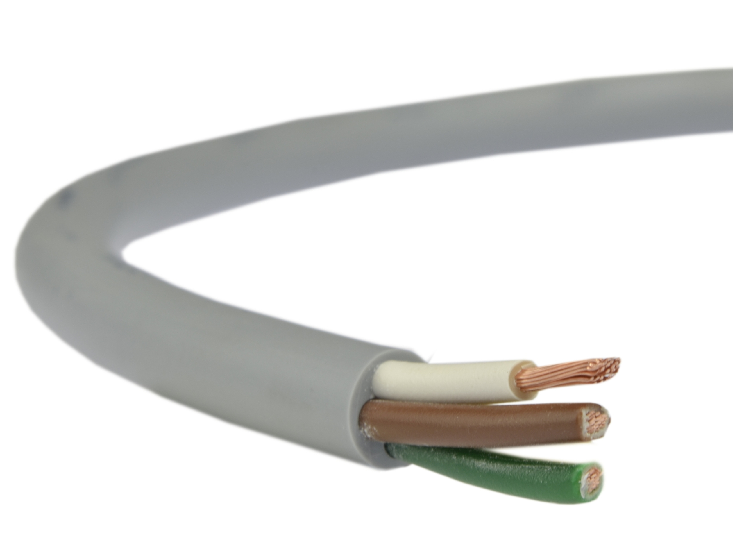 Link kábel kábla 3x0.14