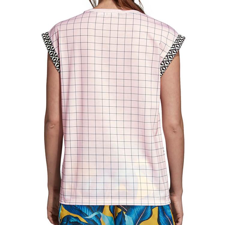 Koszulka adidas Tee Multicolor DH3052 # XXS