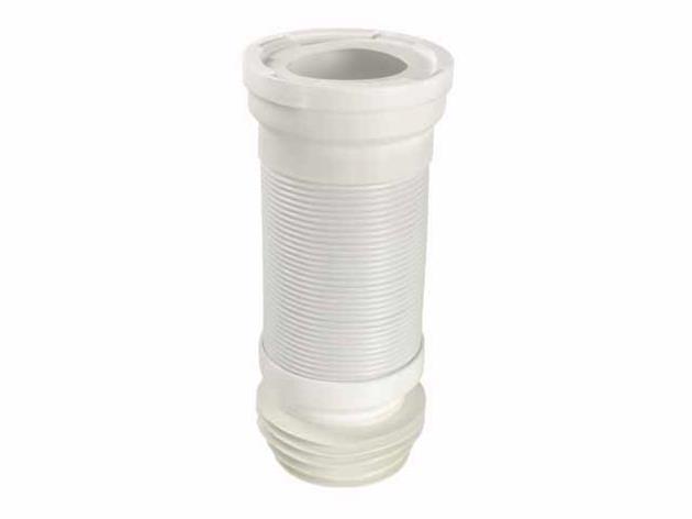 Odtokové potrubie na WC 110mm Niagara-plast