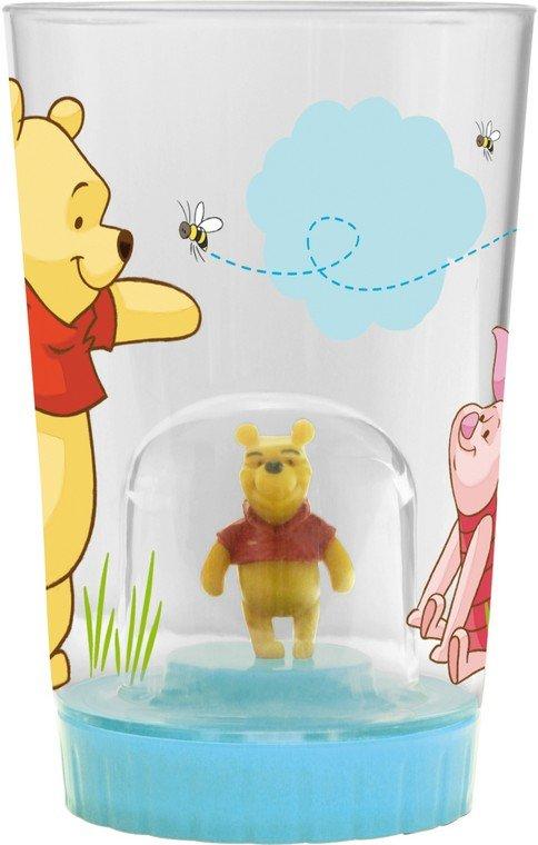 27547 Disney okuliare Sklo Winnie Balóny 225ml