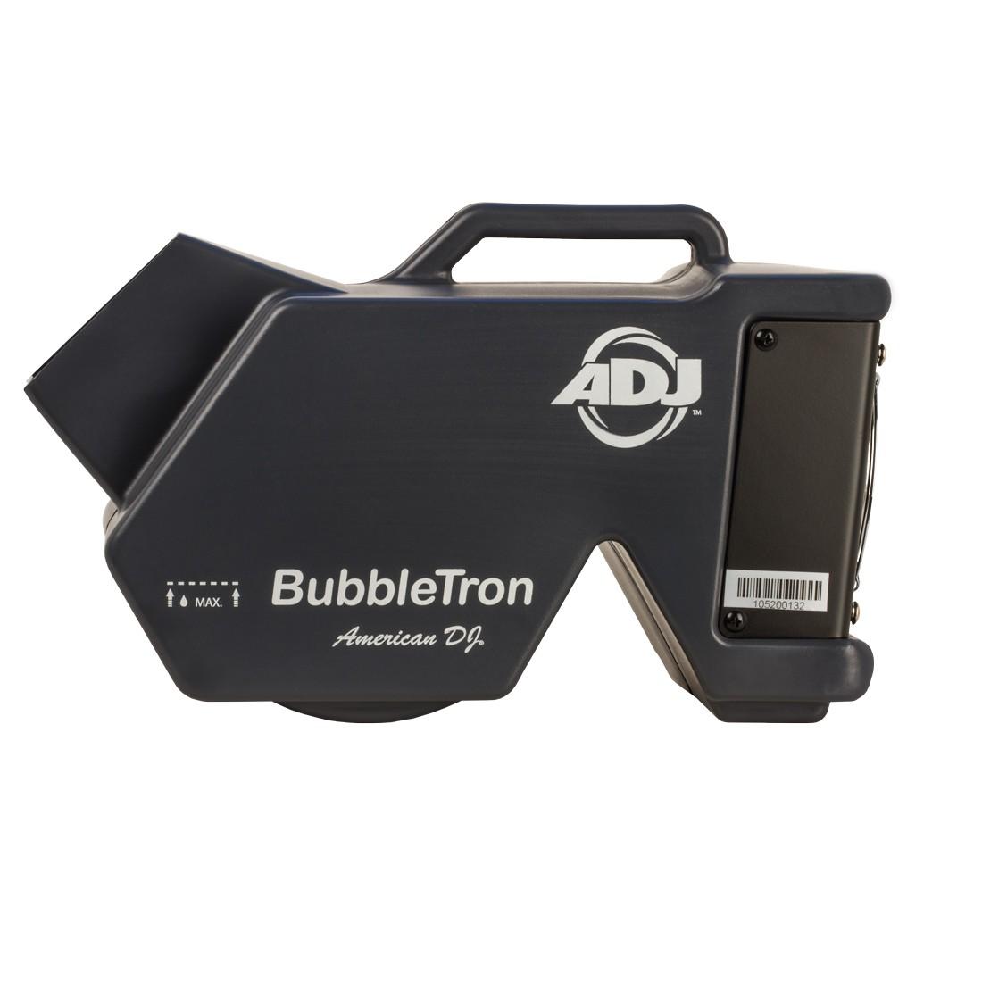American DJ Generator Machine Bubble Bubble Throne