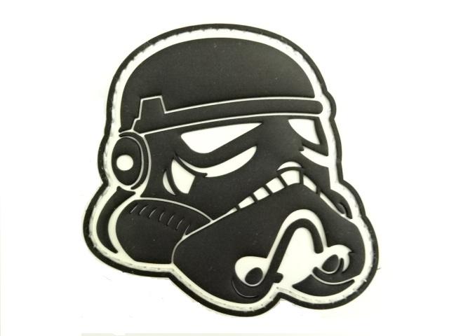 Stormtrooper Star Wars 3D PVC SWAT