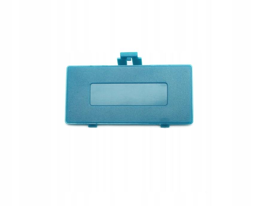 Item Battery cover for Game Boy Pocket [ZIEL-BLUE]