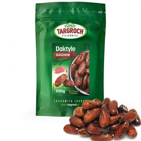 Item SWEET figs, pitted DRIED 1kg Premium