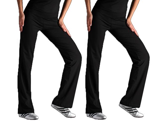 Rewelacja ! Spodnie Fitness Lycra Damskie XL dresy