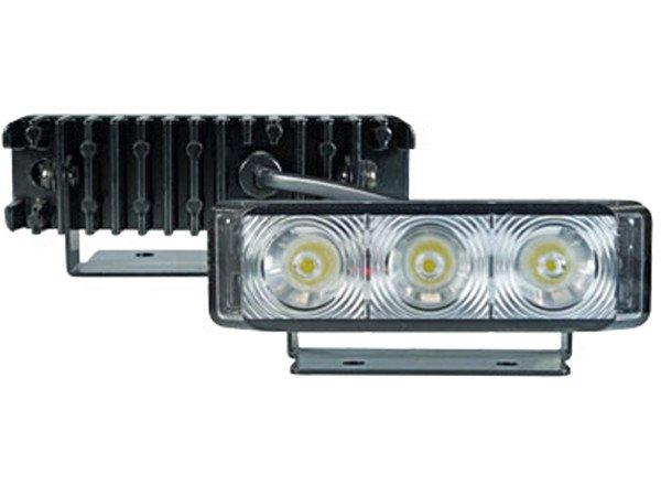 сильная лампа led заднего вида заднего хода 12v 24v продолжалась rs