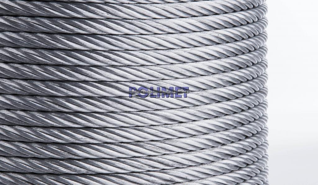 2000MB Nerezové lano 1.5mm 7x7 A4 V4 316