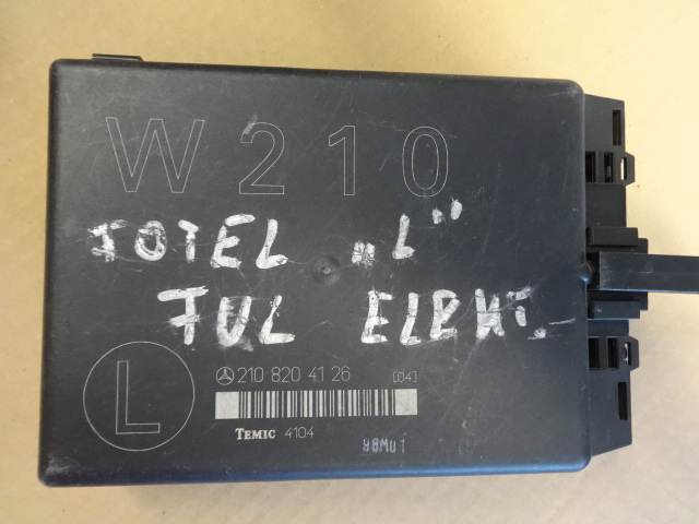 Picture of MERCEDES MODULE ELECTRONIC SEAT 210 A2108204126