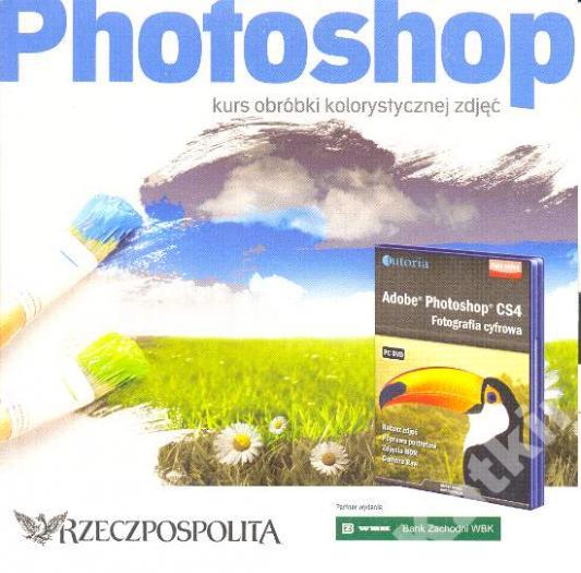 Купить Photoshop: Курс обработки фотографий. ПК. на Otpravka - цены и фото - доставка из Польши и стран Европы в Украину.