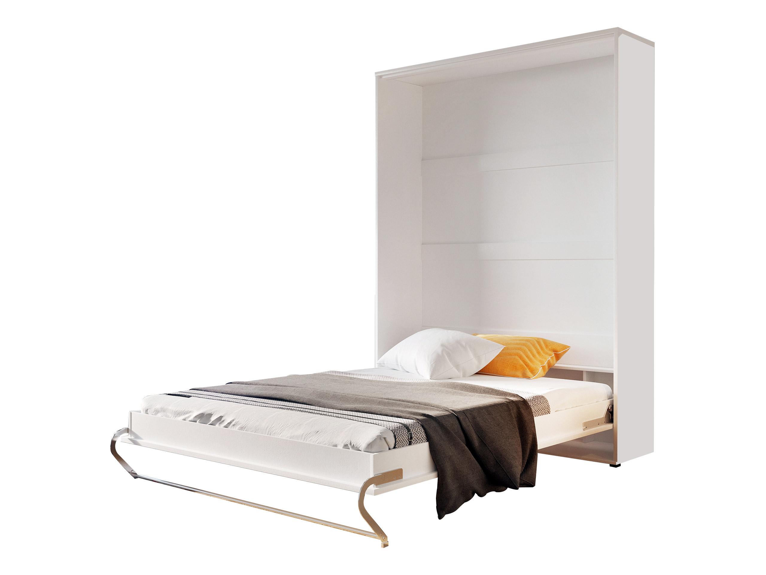 Półkotapczan łóżko Chowane W Szafie Concept Pro 03