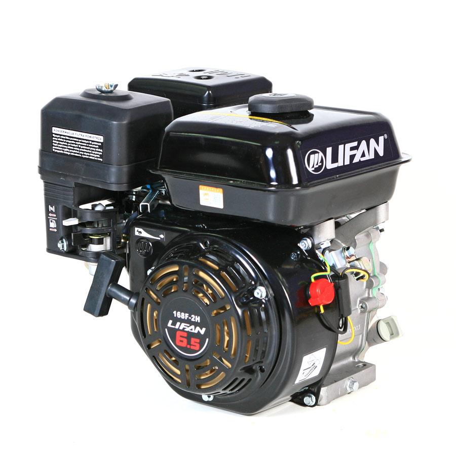 Lifan 6.5km Motor 200 R: 1: 6 navijak