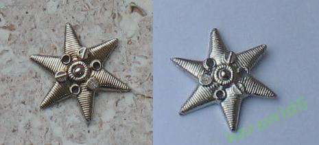 Šestranná hviezda (1)