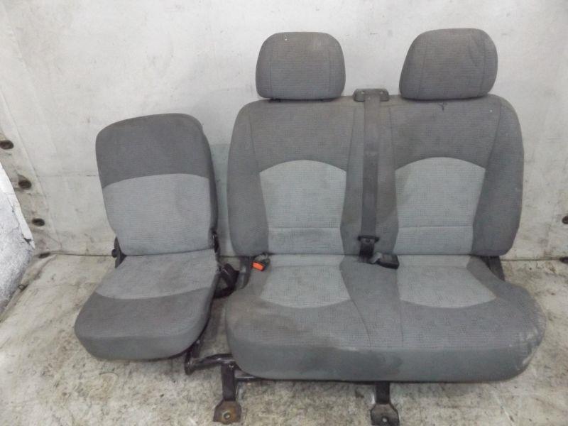 кресло Скамейка диван двойка hyundai h1 07 r