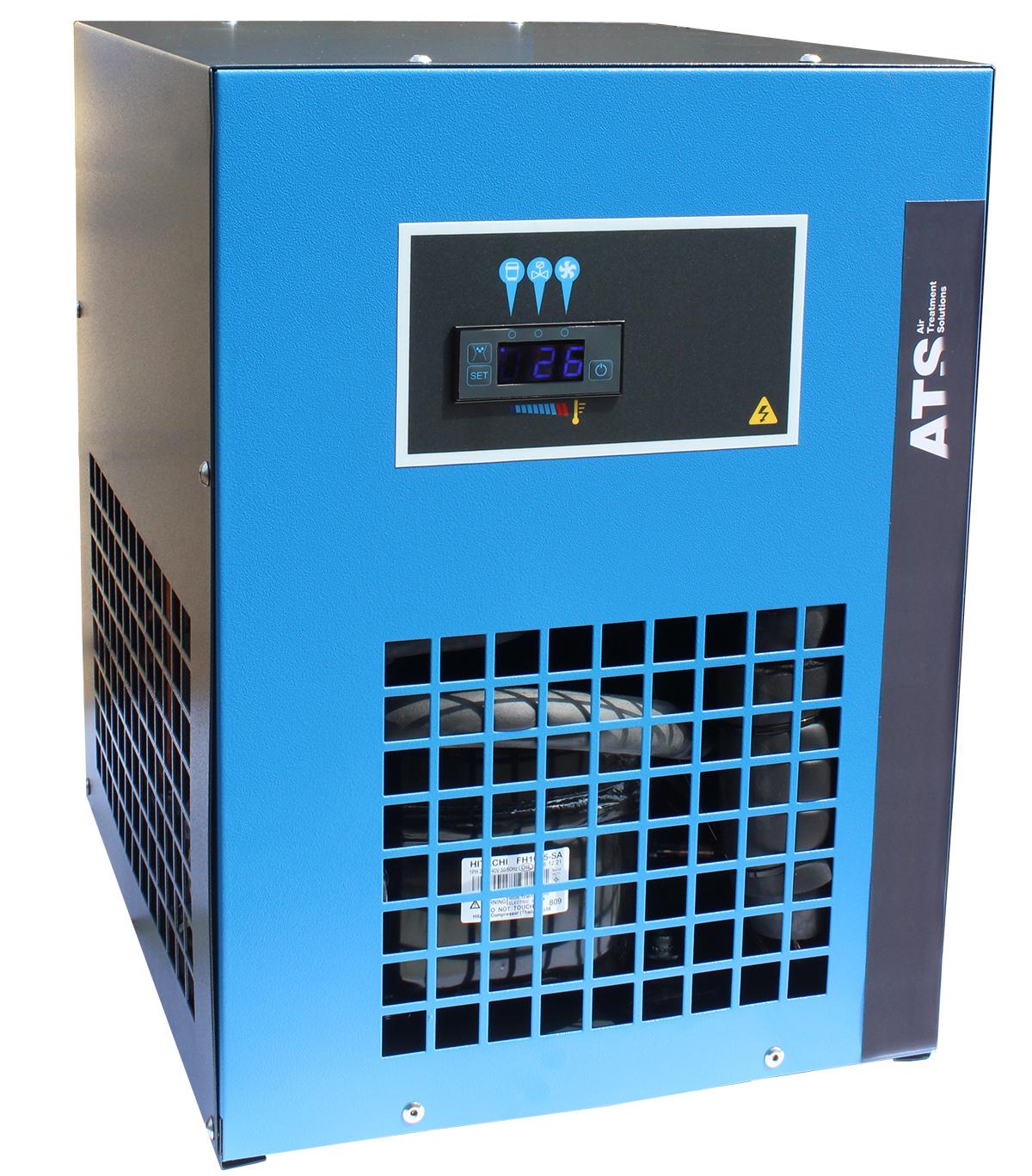 Chladnička ATS DO 78 ISO4 3ST Sušič