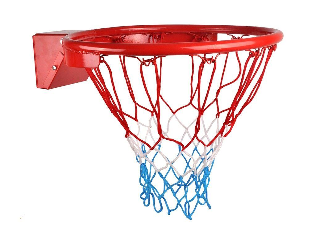 Sklopný basketbalový kôš 45 cm + mriežka