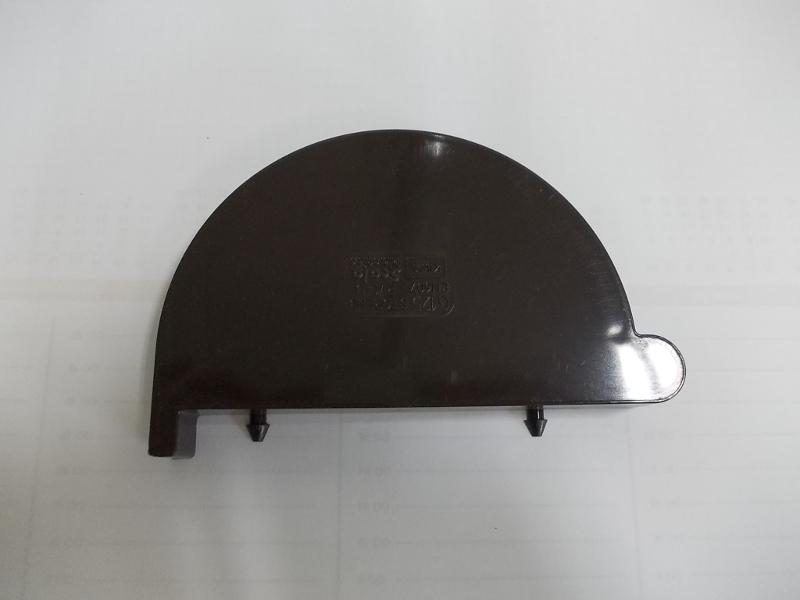 SCALA DENKO RIGHT PVC G165 BRONZE