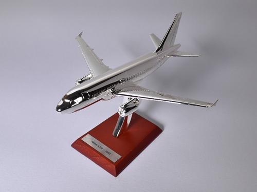 (Airbus A318 - 2002 -1:200 - Атлас) доставка товаров из Польши и Allegro на русском