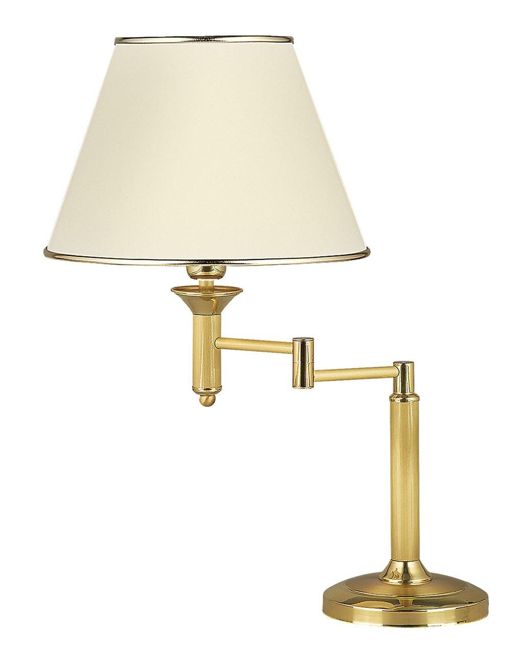 Lampa Noc Mosadzné Dvere Záves Classic Gold