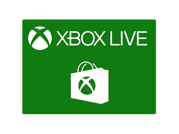 Пополнение xbox live 50 злотых