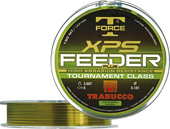 TRUBUCCO T-FORCE XPS Podávač plus Obrázok 150m 0,30 mm