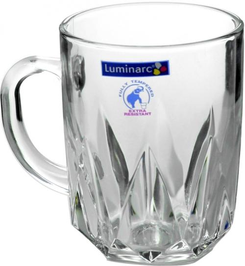 33690 Luminarc Artic Coffee Mug 250 ml