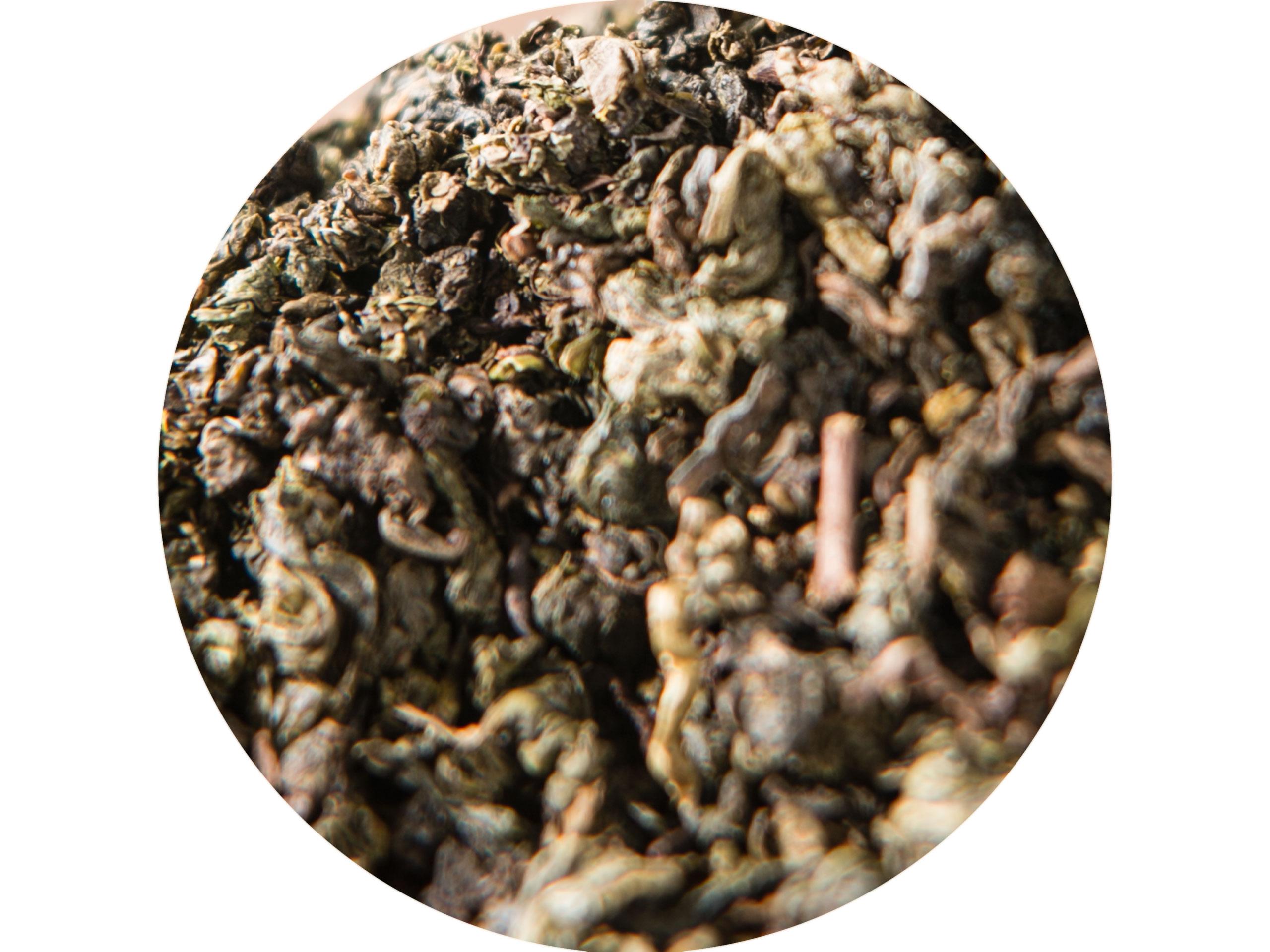 Herbata oloong MILK 100g PREMIUM