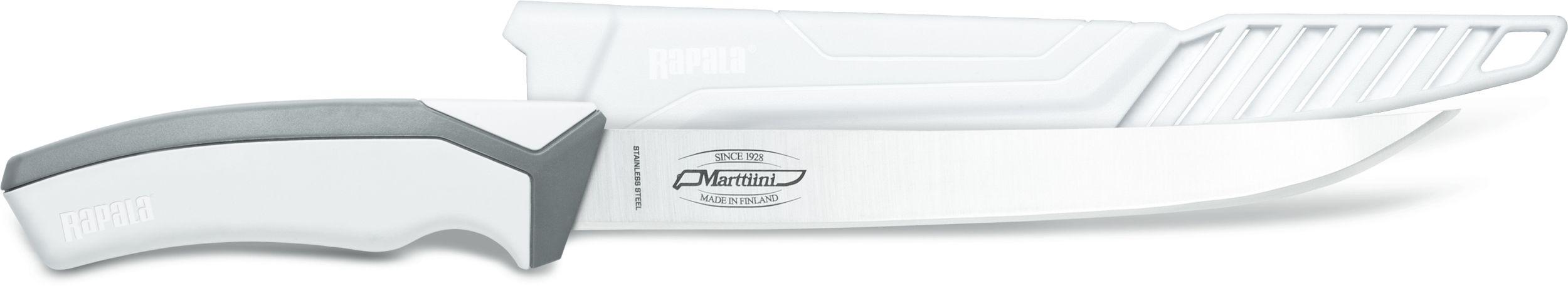 Soľ filé nôž Rapala Marttini 16 cm SASTF